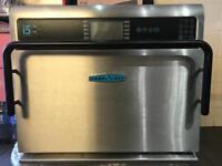 Turbochef i5 Oven