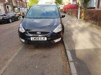 Ford galaxy Edge tdci auto spares and repairs