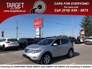 2010 Nissan Murano AWD, Drives Great, Very Clean and More ***