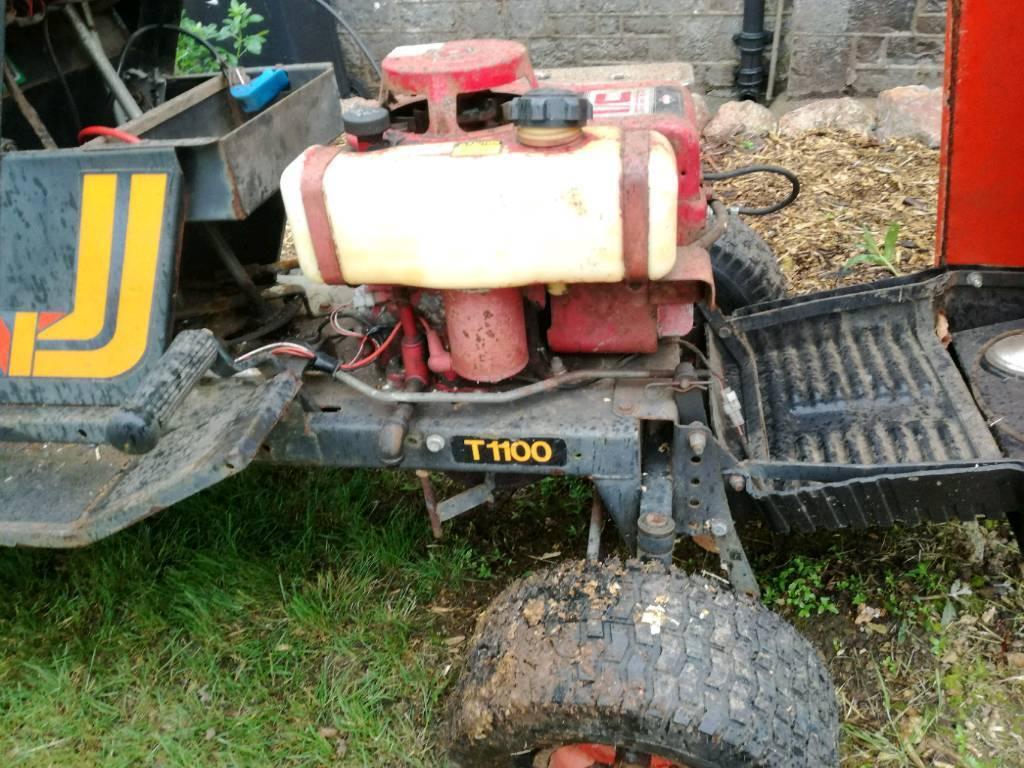Westwood 1100 spares or repair