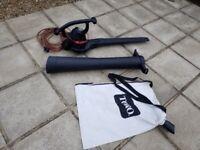 Toro leaf blower / vac 51594
