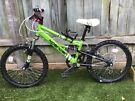 Kids Appollo Xtender Bike