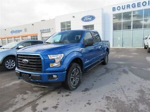 2016 Ford F-150 FORD EMPLOYEE PRICING! XLT 4X4 DEMO NAV REMOTE S