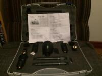Drum Microphone Set Collins dms-6