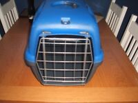Cat/Pet carrier