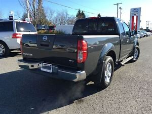 2012 Nissan Frontier SV - One Owner Kawartha Lakes Peterborough Area image 7