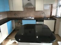 Marble and granite fitting service