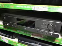 Yamaha Natural Sound HDD/CD recorder CDR- HD1500