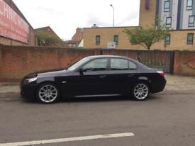 BMW M Sport 520d