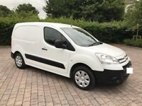 Citreon Berlingo 2008 ( 3 seat model ) selling due to new works van