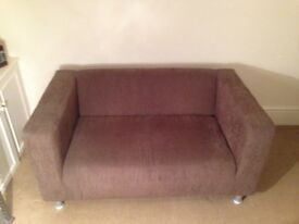 2 Seater Sofa in Great Condition