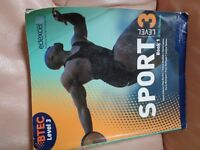BTEC Level 3 Sports Book 1 Ed Excel