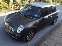 2006 Mini with only 13000 Mileage - Excellent Condition