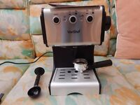 HIGH END MILK FROTHER COFFEE MACHINE (NEW )
