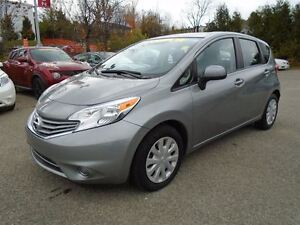 2014 Nissan Versa Note SV AUTOMATIQUE AIR CONDITIONNÉ