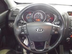 2012 Kia Sorento EX AWD LEATHER Kitchener / Waterloo Kitchener Area image 12