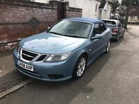 Saab 93 convertible diesel tid tdi manual mint condition