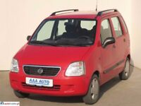 Suzuki Wagon R+ 2005