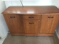 Maple wood unit in excellent condition.