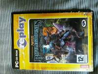 Magic The Gathering Battlegrounds PC Game