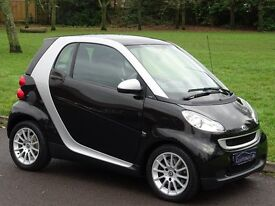 2009 Smart Fortwo 1.0 Passion 2dr - FULL SMART SERVICE HISTORY - NEW MOT - 33,000 MILES
