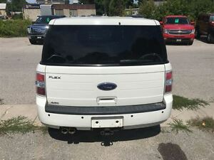 2011 Ford Flex SE London Ontario image 11