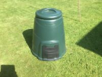 220 litre Compost Bin. NEW