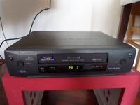 SAMSUNG VHS Recorder SV 220B - vgc