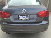 2011 Jetta TDI Highline Loaded Diesel