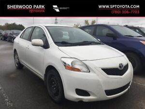 2009 Toyota Yaris 4 Door CE