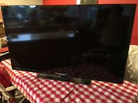 "SEIKI 48"" HD LED Television"
