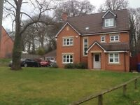 Executive 5 Bedroom Detached Family Home in sought after location