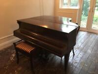 Spencer Grand Piano For Sale