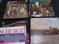 Classical records box sets