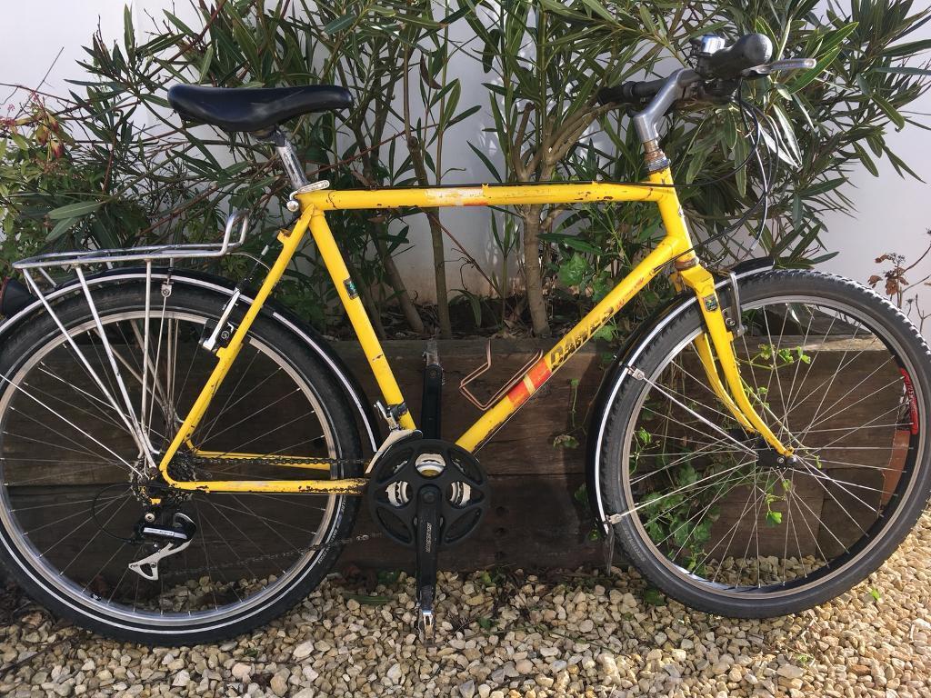 Dawes Wildcat 21 Speed 531 Reynolds Retro Bike 21 Inch
