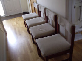 Dining Room Chairs or Spare Chairs