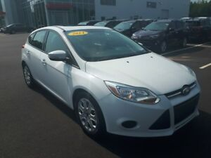 2014 Ford Focus SE ONLY $97 BIWEEKLY WITH $0 DOWN!