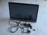 Acer 23 inch Touch Screen Monitor