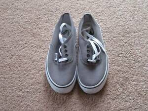 Vans Shoes US Size 1.5 Spreyton Devonport Area Preview