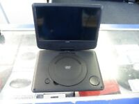 LOGIK L9SPDVD16 Portable DVD Player - Black