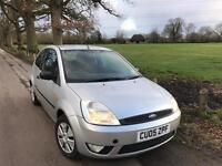 Quick sale Great Ford Fiesta with 1year MOT NO Advisory