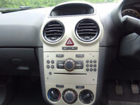 VAUXHALL CORSA 1.0 LIFE 5d 60 BHP SERVICE RECORD GREAT EXAMPLE OF LOW MILEAGE**