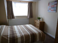 Two Double Rooms In Fareham