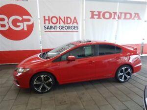 2015 Honda Civic SI MAG GARANTIE 2020 !!