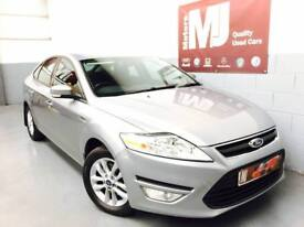 2012 FORD MONDEO 2.0 TDCI ZETEC !! FINANCE AVAILABLE !!