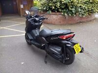 Yamaha YP 400 R X-MAX scooter. Good condition. Garaged. Good tyres. New V-Belt 400 miles ago.