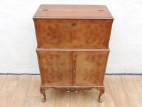 Classic drinks cabinet (Delivery)