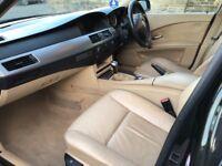 2003 (53 plate) BMW 520i SE