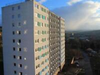 2 bedroom flat in Parkwood Court , Parkwood Rise, Keighley