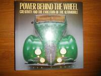 Power Behind the Wheel: Creativity and the Evolution of the Auto